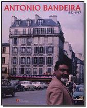 Antonio bandeira 1922 - 1967 - Pinakotheke -