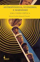 Antropologia, economia e marxismo - Alameda