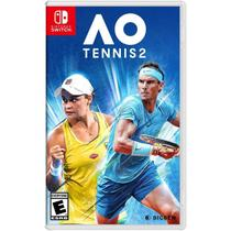 AO Tennis 2 - Switch - Nintendo