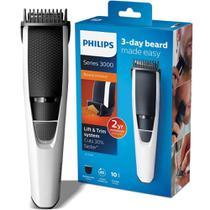 3fdd28b5f Aparador de Barba Philips Series 3000 BT3206/14 Bivolt -
