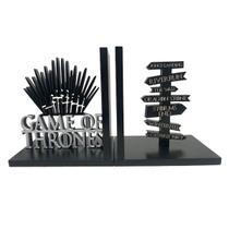 Aparador de Livros Game Of Thrones Trono de Ferro - Dmadero