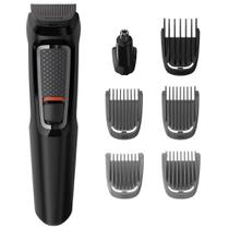 Aparador de Pelos Philips Multigroom MG3721/15 Bivolt - Philips walita