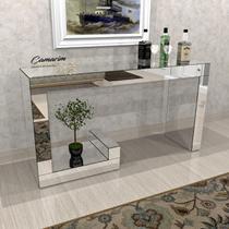 Aparador Espelhado DESIGN 1,50 metro - AP07-150 - Camarim Móveis