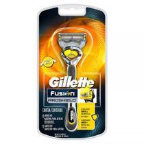Aparelho de Barbear Gillette Fusion Proshield 1 Unidade + 1 Cartucho -