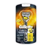 Aparelho De Barbear Gillette Fusion Proshield -