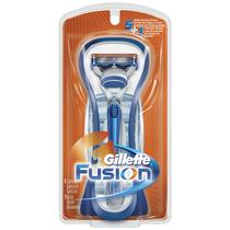 Aparelho De Barbear Gillette Fusion Recarregável -