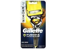 Aparelho de Barbear Gillette Fusion5 - Proshield