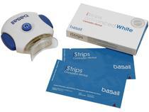 Aparelho de Clareamento Dental Basall iDental - Advanced White