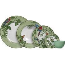 Aparelho de Jantar 40 peças em Cerâmica Birds - Alleanza -