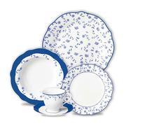 Aparelho de jantar Blue Garden  Casamiga -