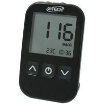 Aparelho De Medir Glicose G Tech Free Lite Kit Completo - Gtech