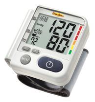 Aparelho De Medir Pressão Arterial Digital De Pulso G-tech -