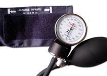 Aparelho De Medir Pressão De Criança Manual Com Estetoscópio Premium -