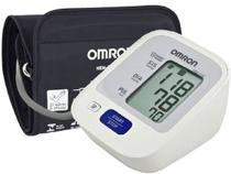 Aparelho De Medir Pressão Digital De Braço Automático Omron Hem-7122 -