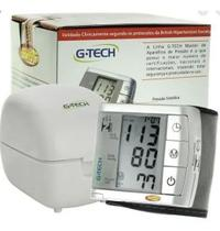 Aparelho De Medir Pressão Digital De Pulso Automático BP3BK1 - G-Tech