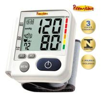Aparelho De Medir Pressão Digital De Pulso Automático LP200 - G-Tech
