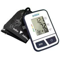 Aparelho de Medir Pressão Digital G-Tech BPSP11, Automatico - Branco -