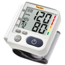 Aparelho de Medir Pressao Digital G-Tech LP200, Premium de Pulso - Branco -