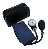 Aparelho De Medir Pressão Esfigmomanômetro Adulto Fecho por Contato Premium -