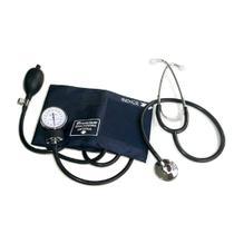 Aparelho de Pressão Aneróide com Estetoscópio Simples Neonatal Premium - Accumed