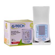 Aparelho de Pressão Arterial Digital Pulso G-Tech RW450 -