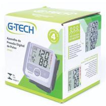 Aparelho De Pressao Arterial G Tech Gp 300 Com Selo Inmetro -