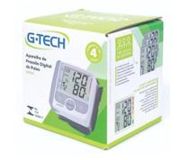 Aparelho De Pressao Arterial G Tech Gp300 - G-Tech