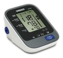 Aparelho de pressão arterial hem-7320 - omron -