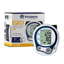 Aparelho de Pressão Arterial Pulso Digital Incoterm MP100 -