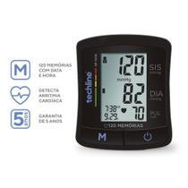 Aparelho de Pressão Automático de Pulso BP-2206 - Techline -