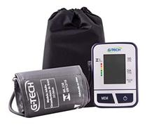 Aparelho De Pressão Digital Automático De Braço G-tech Bsp11 - Gtech