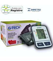 Aparelho De Pressão Digital Automático De Braço G-Tech Bsp11 -