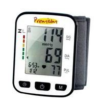 Aparelho de Pressão Digital Automático de Pulso G-Tech BSP21 - Premium