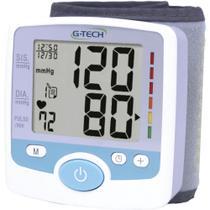 Aparelho De Pressão Digital Automático De Pulso G-tech Home Bpgp200 -