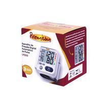Aparelho de pressao digital automatico de pulso lp200 - G-Tech