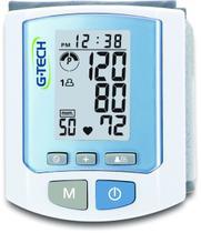 Aparelho De Pressão Digital Automático De Pulso Rw450 - G-Tech -