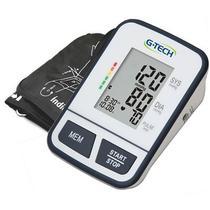 Aparelho de pressão digital de braço automático bspii - G-Tech