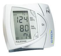 Aparelho de Pressão Digital de Pulso Automático BP3AF1-3 LInha Master - G-Tech - G-Tech - Accumed