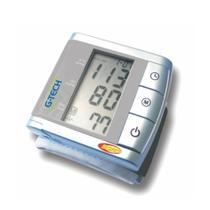 Aparelho de Pressão Digital de Pulso com Detector de Arritmia BP3BK1 G-Tech - Accumed