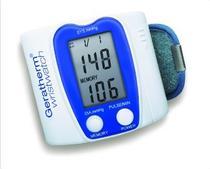 Aparelho de Pressão Digital de Pulso Geratherm Wristwatch -