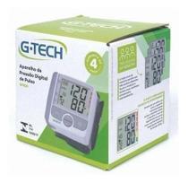 Aparelho De Pressão Digital De Pulso Gp300 - Gtech