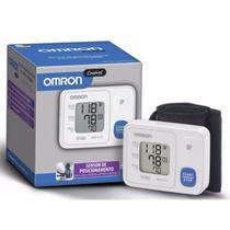 Aparelho de Pressão Digital De Pulso Omron Control HEM-6124 - Omron Healthcare