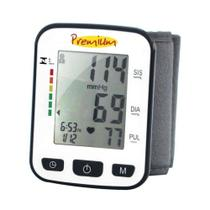 Aparelho de Pressão Digital de Pulso Premium BSP21 - Accumed