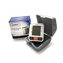 Aparelho de Pressão Digital de Pulso Supermedy -