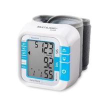Aparelho de Pressão Digital Pulso HC204 Multilaser -