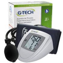 Aparelho De Pressão Digital Semi-automático De Braço G-tech -