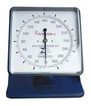 Aparelho De Pressao Esfigmomanômetro Hospitalar Mesa Parede - Premium