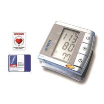 Aparelho de Pressão G-Tech Automático de Pulso BP3BK1-3 - Accumed