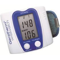 Aparelho de Pressao Geratherm Automatico Wristwatch KP-6130 -