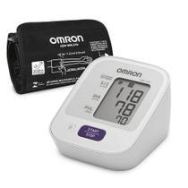 Aparelho de Pressão Omron Automático Braço Control+ HEM 7122 -